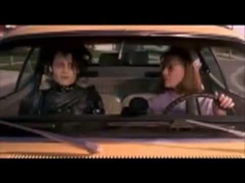 Tim Burton's Edward Scissorhands Film Analysis - Film 1010 Final Project - Nicole Gomez