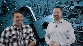 Business Tech Weekly | Ep8 | Cyber Security News