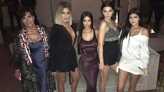 Kylie Jenner Turns 20! Kardashians Surprise Her With Epic Party Featuring a Booty Ice Sculpture