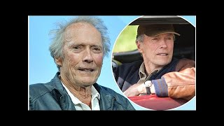 Clint Eastwood, 87, 'set To Return To Acting In Drug Drama The Mule'