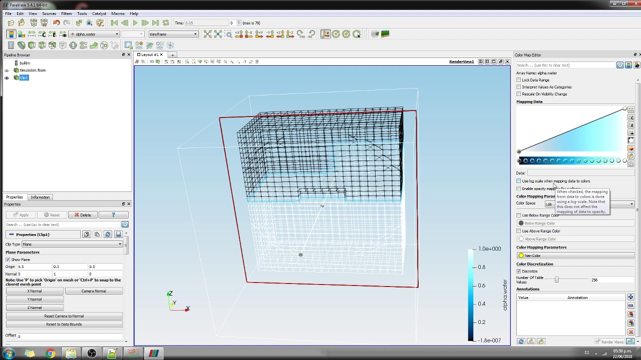 Floating Object Stability Modeling with OpenFOAM - Tutorial Part 2
