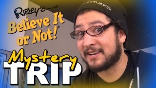 Ripley's Believe It or Not!  | Mystery Trip