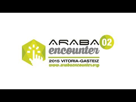 Araba Encounter 02   Resumen oficial (2015)