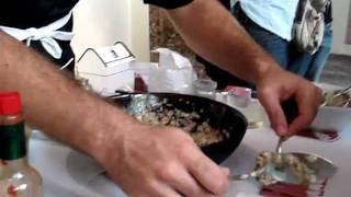 Tapalma Tartar De Atún Con Guacamole De Wasabi