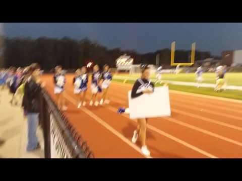 cheerleaders dating nfl players