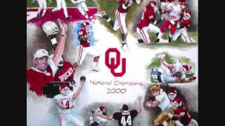2000 WHO LET THE SOONERS OUT Baha Men & KJ103