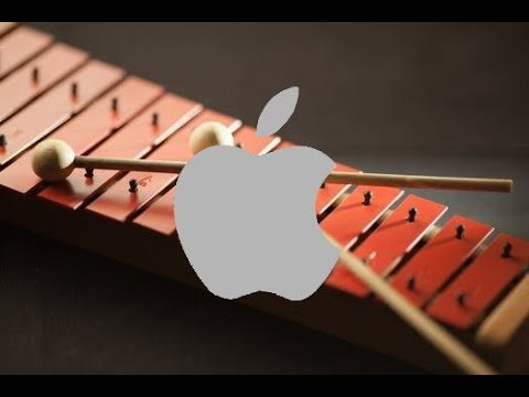 Apple Xylophone Ringtone