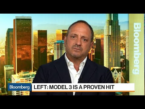 Why Citron's Andrew Left Is Making a U-Turn on Tesla