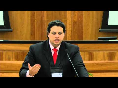 Latin America - Government Perspectives - Full Session (English)