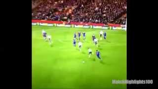 crystal palace vs liverpool 3 3 all goals full highlights 05 05 2014