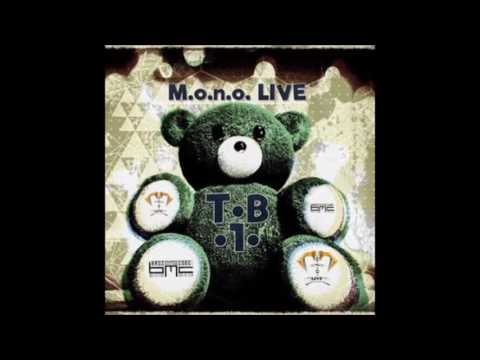 T.B.1 - M.o.n.o. LIVE ( BASSmaschinenCODE / TECHNO THERAPY )