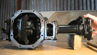 Hilux Surf Add Front Diff Operation Auto Locker
