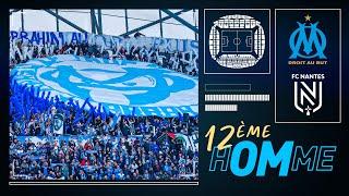 VIDEO: OM - Nantes | Le match vu des tribunes
