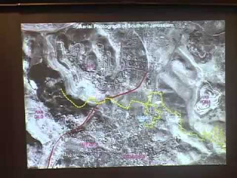 Panel Discussion: Nobody's Property: Art, Land, Space, 2000-