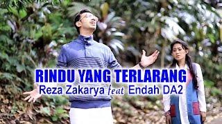 """Broery Marantika & Dewi Yull """"RINDU YANG TERLARANG"""" project cover Reza Zakarya DA2 feat ENDAH DA2"""