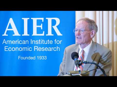 George Gilder | Life After Google