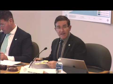Pensacola City Council Escambia County Board Of County Commissioners