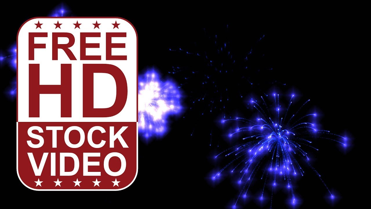 Free hd video backgrounds abstract animated blue fireworks burst free hd video backgrounds abstract animated blue fireworks burst on black background 2d animation voltagebd Image collections