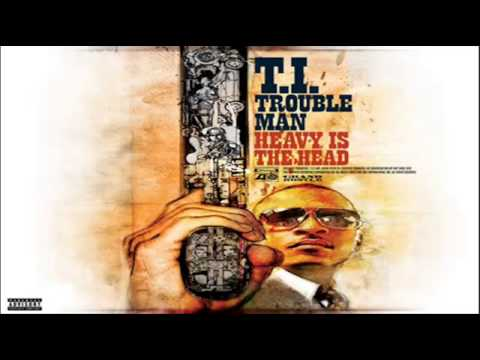 T.I Feat. Meek Mill - G Season (CDQ)