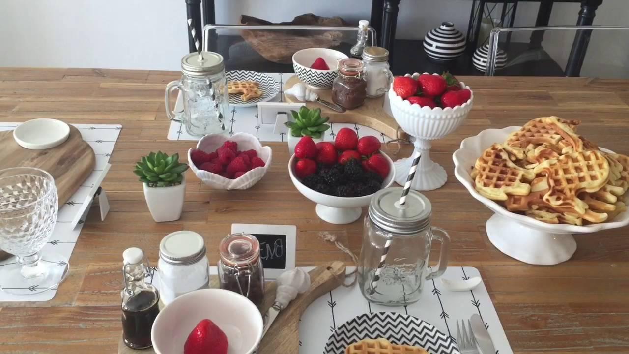 Projeto caf da tarde  mesa posta  Katherinne Ribeiro