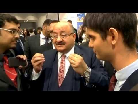 Saudi Arabia Amb HH Prince Abdullah Al-Saud debate Intercept reporter on Yemen