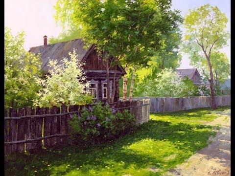 Как живет деревня в белоруссии