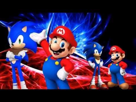 18 28 Inch Sonic Boom Super Mario Elastic Luggage Suitcase ... |Super Mario Sonic Boom