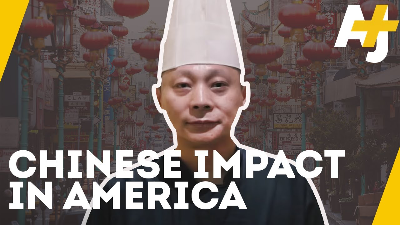 How Chop Suey Saved San Francisco's Chinatown [Chinese Food: An All-American Cuisine, Pt. 1] | AJ+