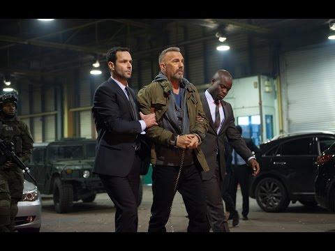Trailer do filme O Diabólico Agente D.C.
