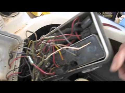 Seadoo Xp Wiring Diagram Control Cables  Wiring Diagram