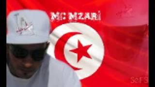 new rap tunisien mc mzari