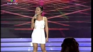 [Vietnam Idol 2012] Hoàng Quyên - MS8 - Chiếc Lá Vô Tình