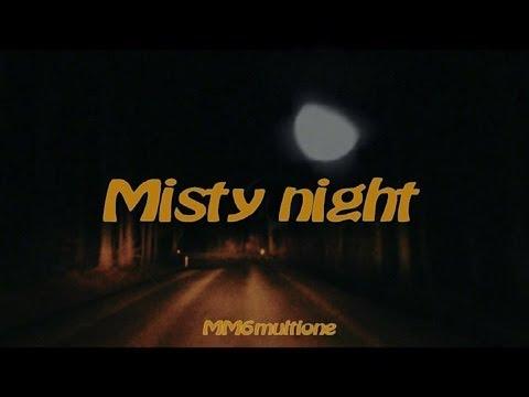 Misty night - HD - Petra & MM6multione