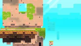 FEZ PC: gameplay 2