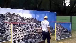 aa ipsc indonesia open lev iii 2011 open class janu