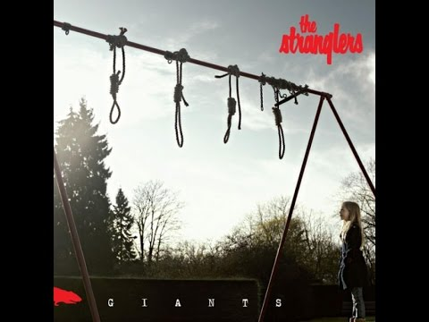 THE STRANGLERS - Freedom is Insane @ Bikini 2015