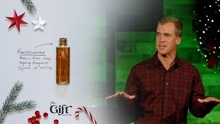 Gold • Jason Houck • Mission Community Church • The Gift