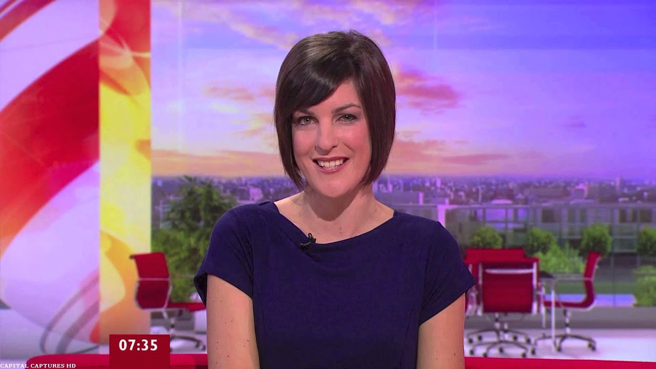 Female Bbc Newsreaders Pictures