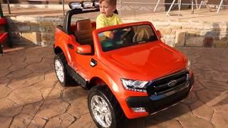 Ford Ranger 12V Original