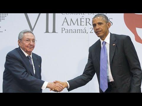 Cuba Off Terror List, US Tourism Imminent