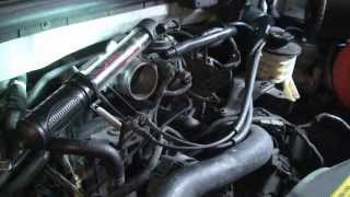 Alternator Replacement Highlights - Ford Expedition