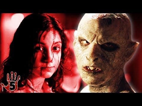 Top 5 Scariest Horror Movies From The 00's