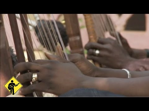 Gomni | Playing For Change | Live Outside