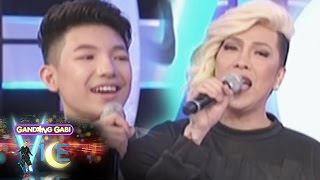 GGV: Darren and Vice sing songs dedicated for the brokenhearted!