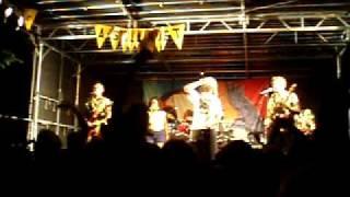 Promoe - Medley (live @ Broöppning 2009)