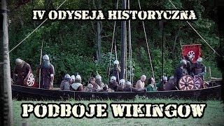 Podboje Wikingów - IV Odyseja Historyczna - Kutno (20.07.2013)