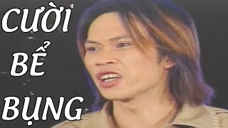 """Cười Bể Bụng với Hài Hoài Linh, Nhật Cường Hay Nhất - Hài Kịch """" Tao Không Có Tội """""""