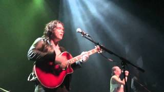 Anathema - Angels Walk Among Us (live in Thessaloniki 08/09/2010)