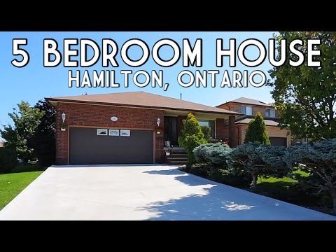 House For Sale 3 Homex Place, Hamilton, Ontario | FOR SALE