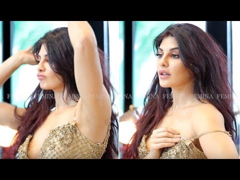 Behind the scenes fun with Jacqueline Fernandez